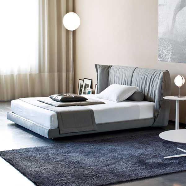 letto sedona - design castello lagravinese - cinova | letti di, Badezimmer