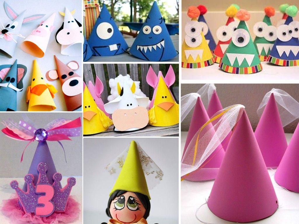 Manualidades en Goma Eva para cumpleaños | Crafts, Centros de mesa, Fiestas