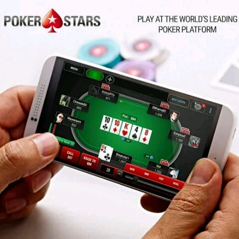 PokerStars LITE is the online poker app that allows you to