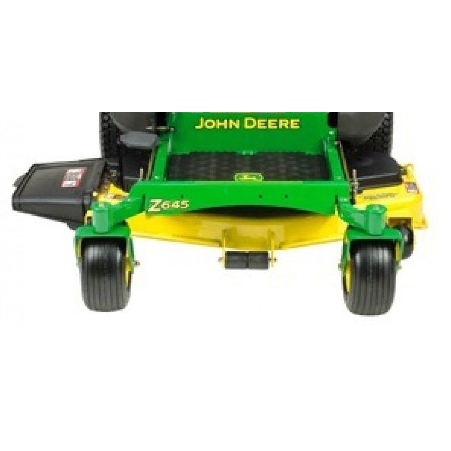 John Deere 48 Complete Mower Deck Z645 Rungreencom 38quot Lawn Tractor Page 5 Diagram And Parts List For Mtd Ridingmower