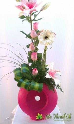 arreglos florales --u0027-----u0027 #arreglosfloralesparamesa matera
