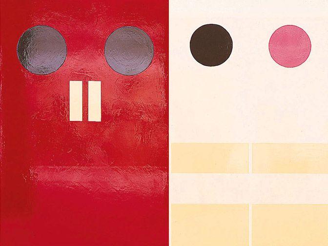 Gary Hume\u0027s door paintings & Gary Hume\u0027s door paintings | Gary Hume | Pinterest | Boy boy ...