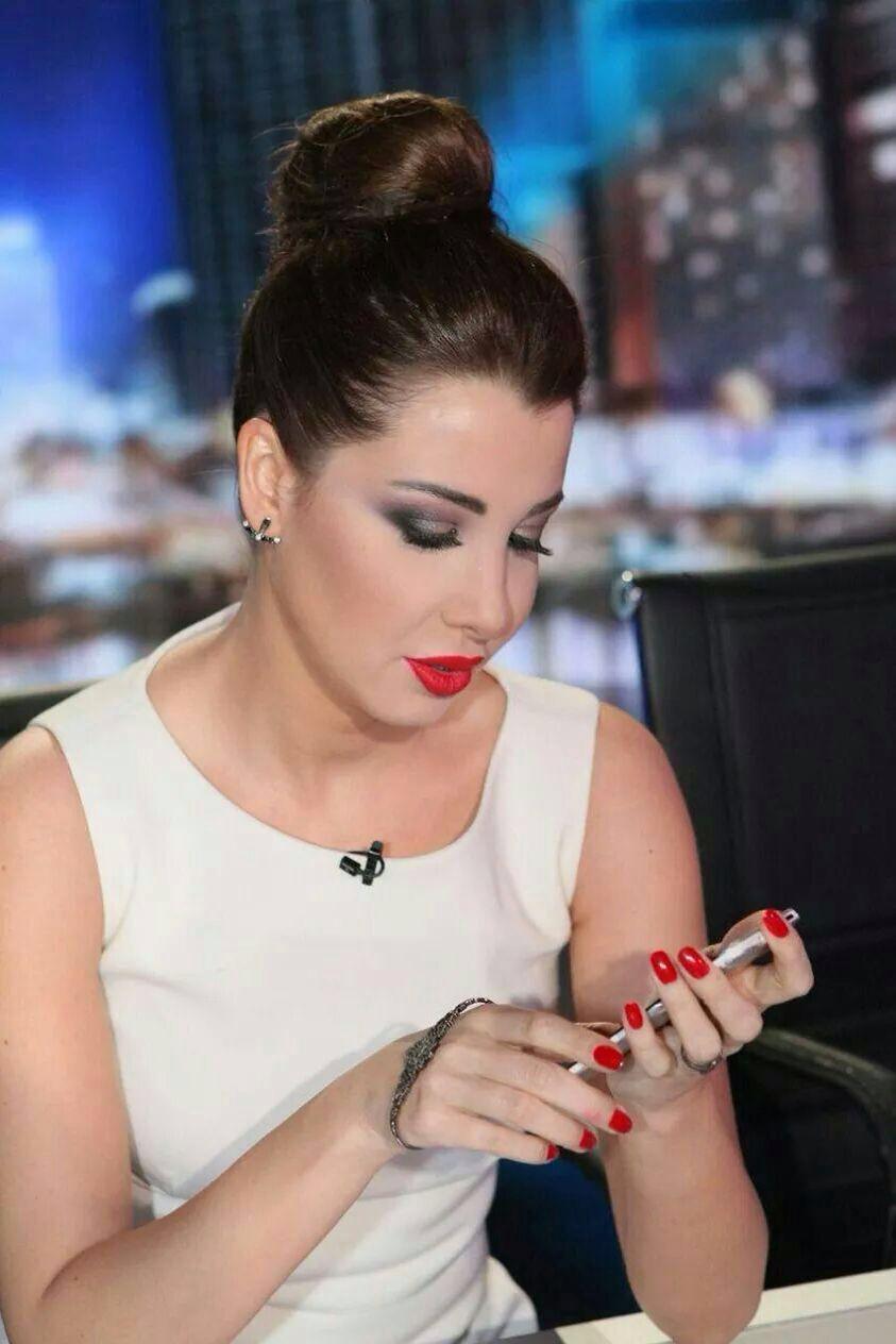 I Nancy Ajram Nancy Ajram Nancy Bride Hairstyles