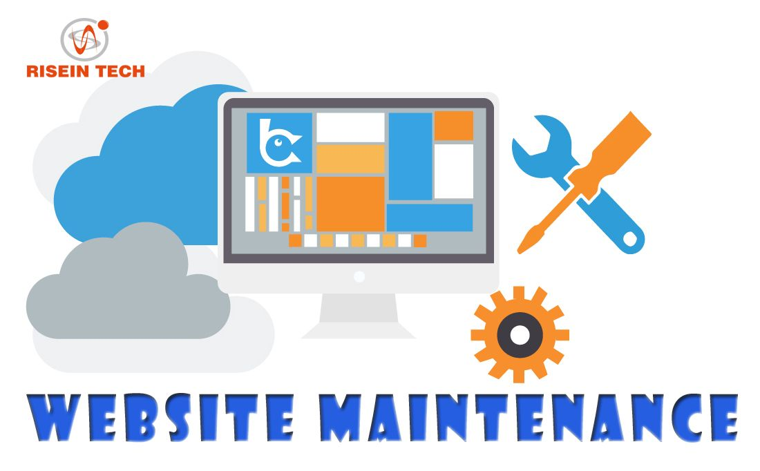 Risein Technology helps in providing website maintenance and website and more... Visit : http://goo.gl/JJHClg
