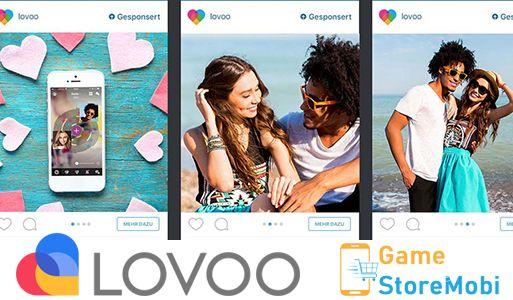 Lovoo Premium Mod Apk (Unlimited credits) Free Download
