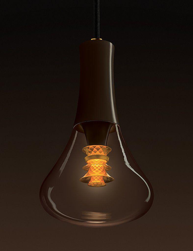 Plumen dimmable led pendant set piso nuevo pinterest bulb