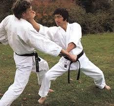 kanazawa karate DO Shotokan