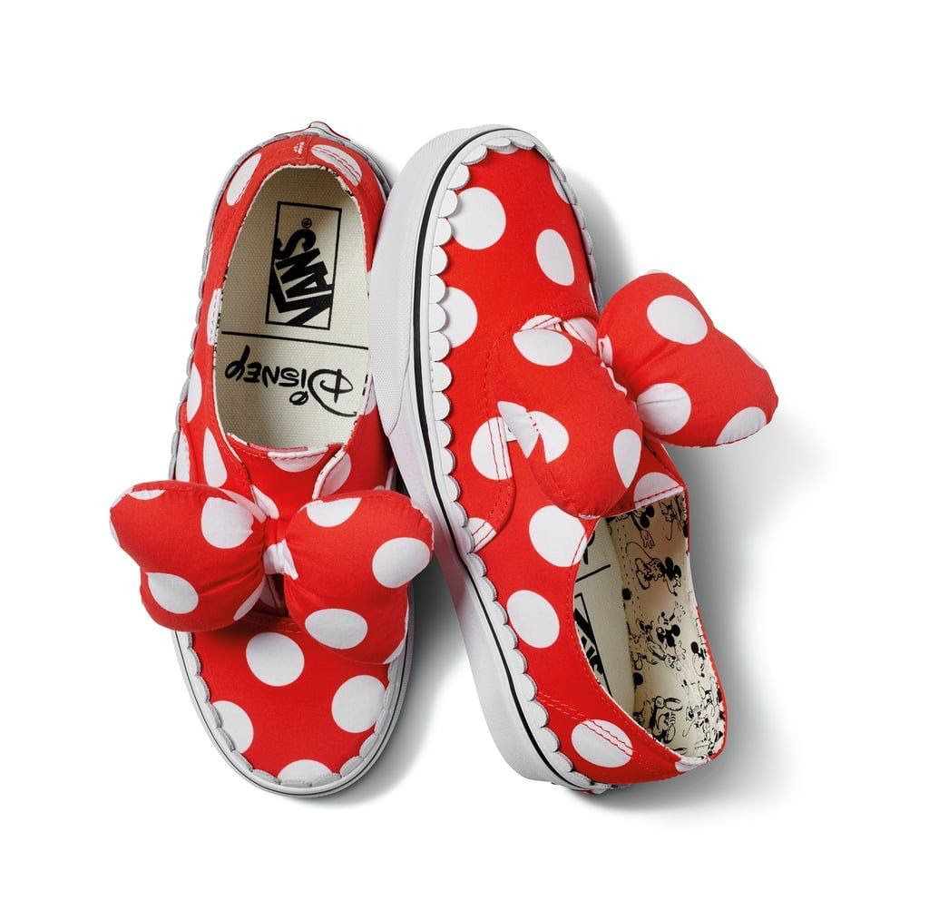 Disney vans, Minnie mouse shoes, Mickey