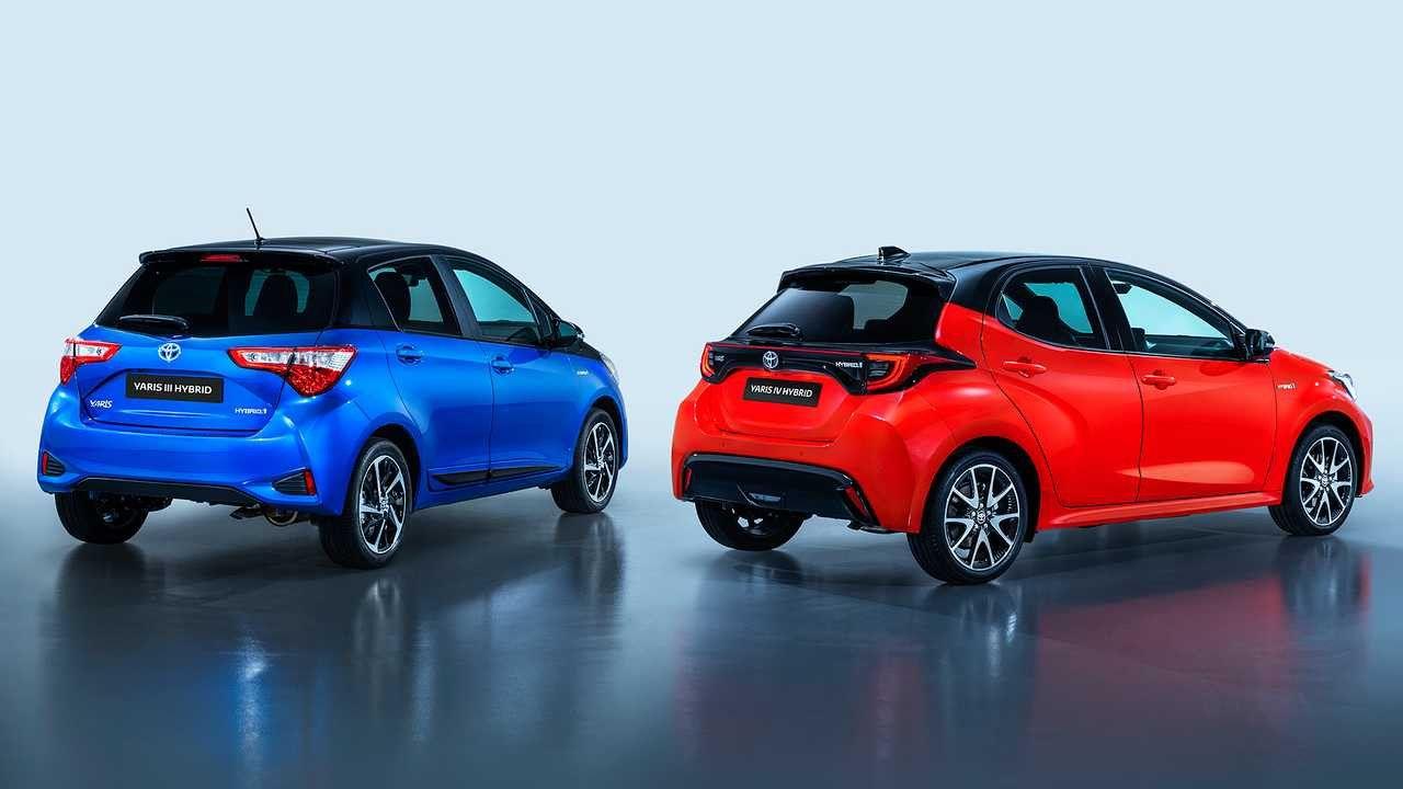 Toyota Yaris 2020 Europe Price And Release Date Di 2020 Toyota Hatchback Kabin