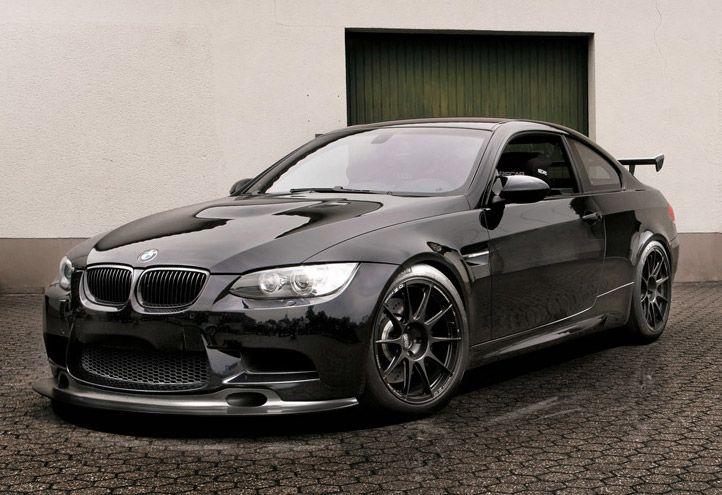 Alpha N BMW E92 M3 Coupe