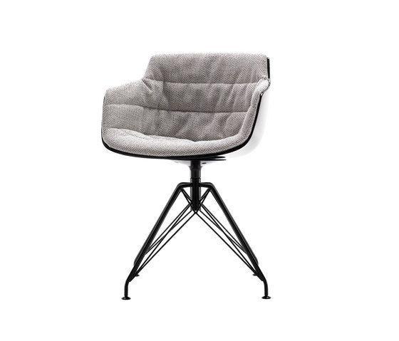 Flow Slim Armchair By Mdf Italia Sedie Arredamento Design