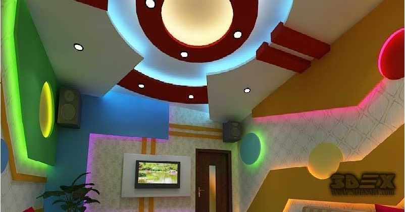 Bedroom False Ceiling Design 2019 Bedroom False Ceiling Design Bedroom Ceiling De In 2020 False Ceiling Design Pop False Ceiling Design Simple False Ceiling Design