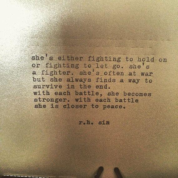 poem 739 by r.h. Sin by rhsin on Etsy