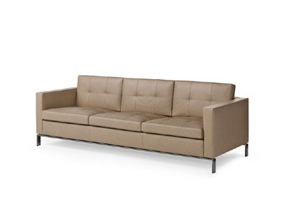 Norman Foster - Foster 502 Sofa