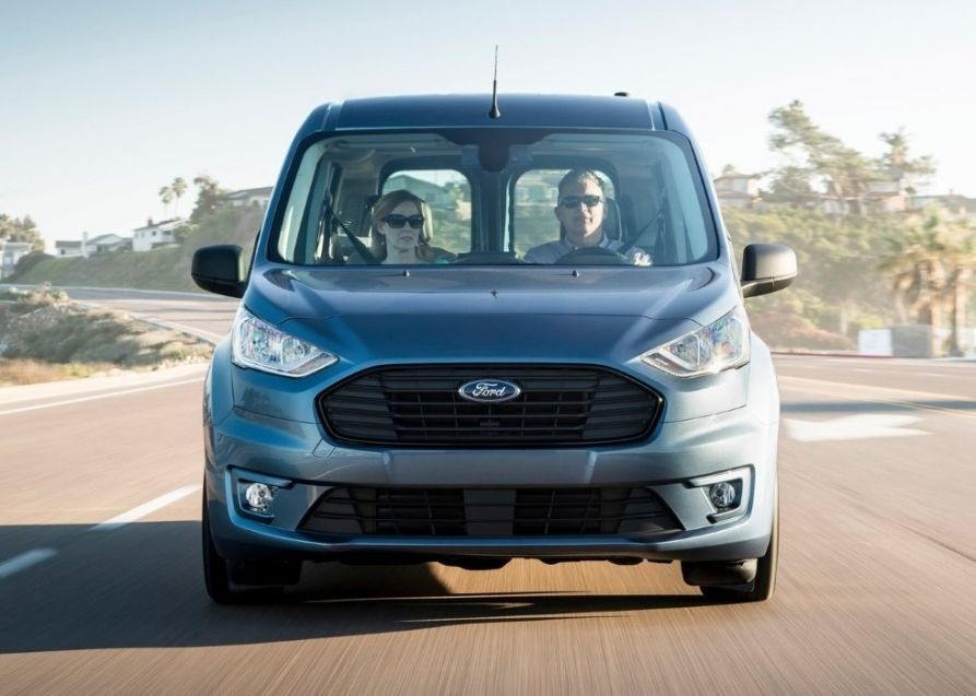 2020 Ford Transit 4x4 Rumors With Images Mini Van Ford