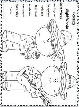 Cinco De Mayo Printables For 1st 2nd Grades Cinco De Mayo Math Activities Reading Classroom