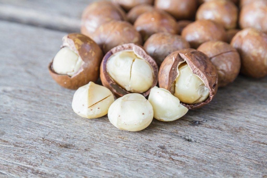 Shutterstock 246791536 Macadamia Nuts Macadamia Light Recipes