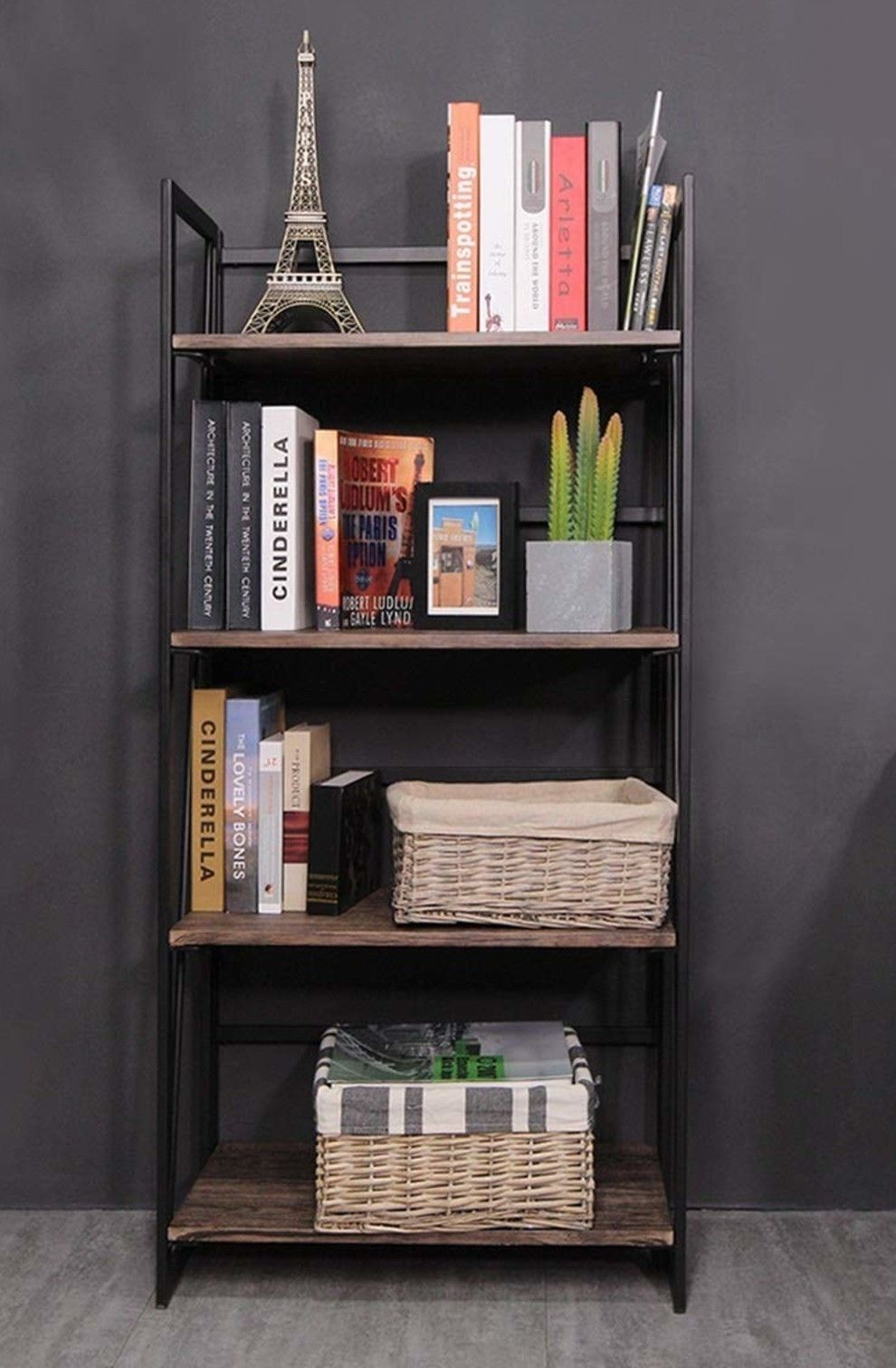 Bookshelf Chair Amazon