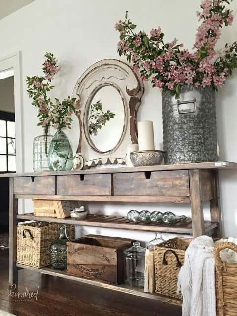 Pin von Patty Metcalf auf Primitives for the home | Pinterest ...