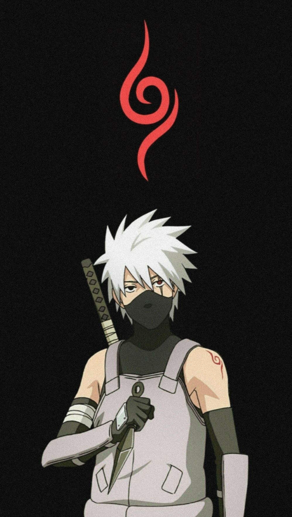 Kakashi Hatake Wallpaper Hd Instagram Vargz7 Narutowallpaper