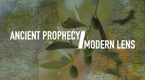 You can document the transformation of a land from marsh to Promised.