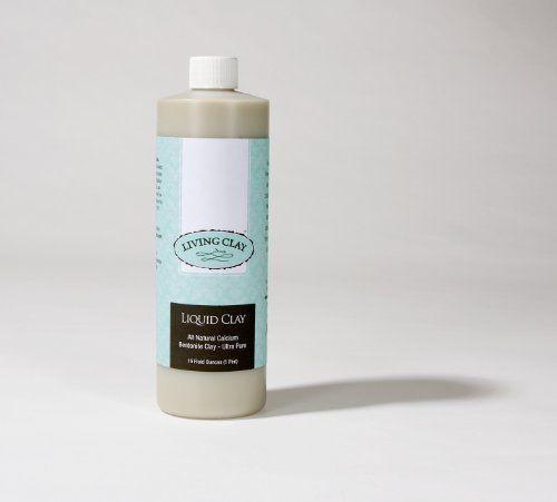 All Natural Calcium Bentonite Clay
