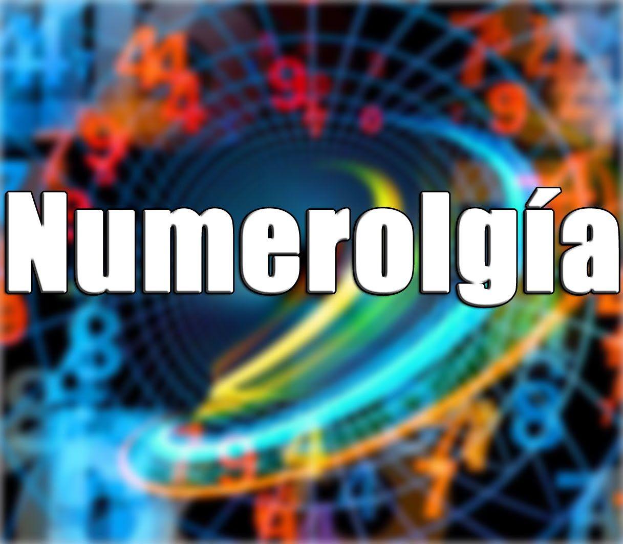 ¿Qué es la Numerología?   La Quinta Dimensión