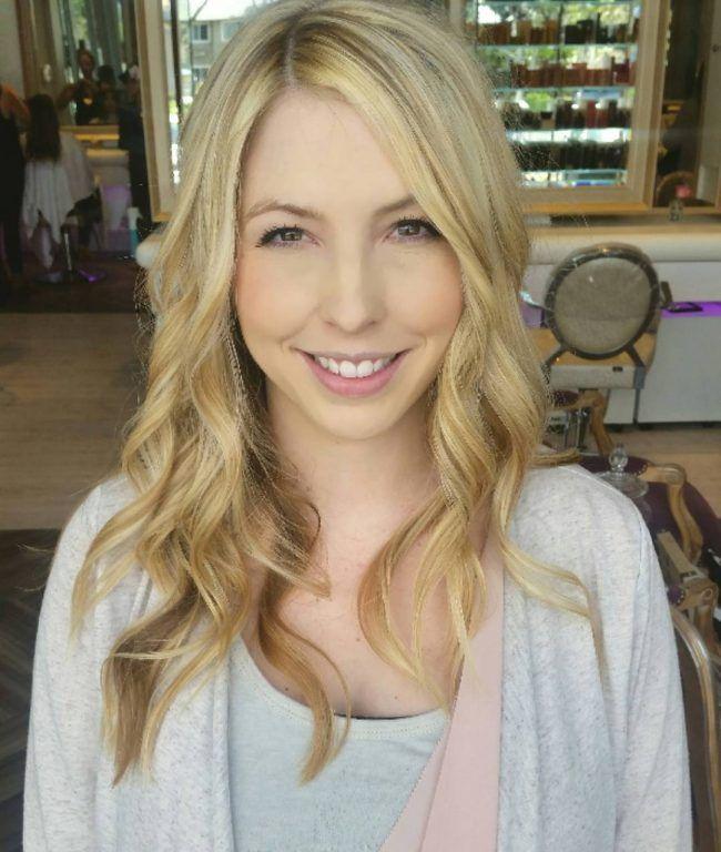 Sweetblondeonloosewaves Hair Ideas Pinterest Blondes Blonde Hairstyles And Loose Waves