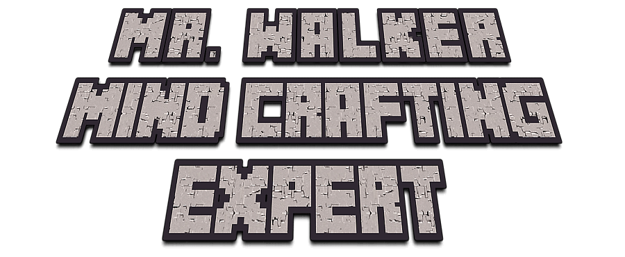 Create Minecraft And 8 Bit Style Text Or Logos Online Completely Free With High Quality Results Options Include Drop Shado Text Logo Minecraft Room Minecraft