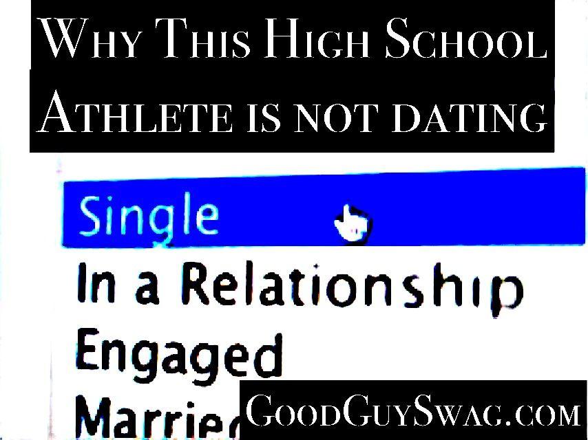No dating in high school