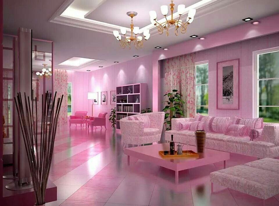 Pink Themed Interiors Awesome  Just Pinkr☆Ckthepink New Design My Bedroom For Me Inspiration Design