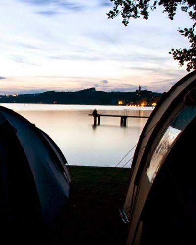 die besten 25 camping in deutschland ideen auf pinterest. Black Bedroom Furniture Sets. Home Design Ideas