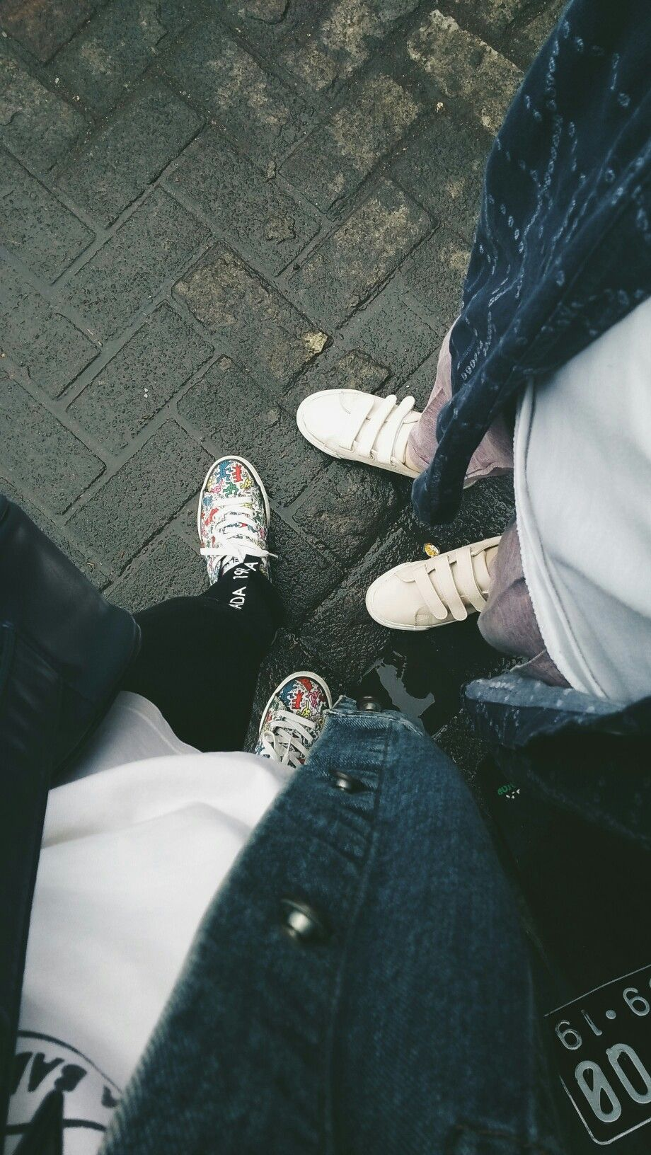 Pin Oleh Ananda Putri Di Sepatu Sepatu