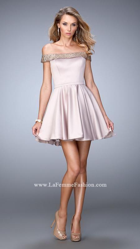 Pin von janet franco auf DRESSES LA FEMME | Pinterest