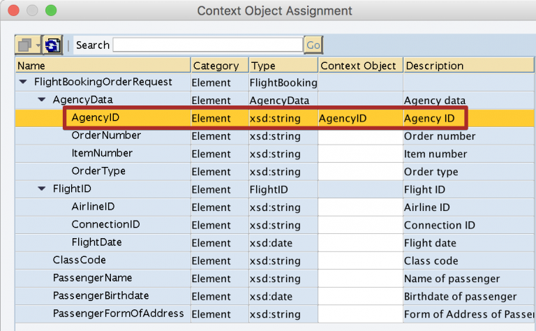 Use of Context Objects in SAP PI/PO | SAP System Integration