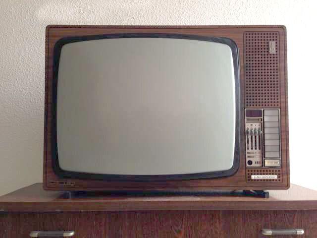 Televisi n emerson a os 60 70 80 pinterest emerson - Television anos 70 ...