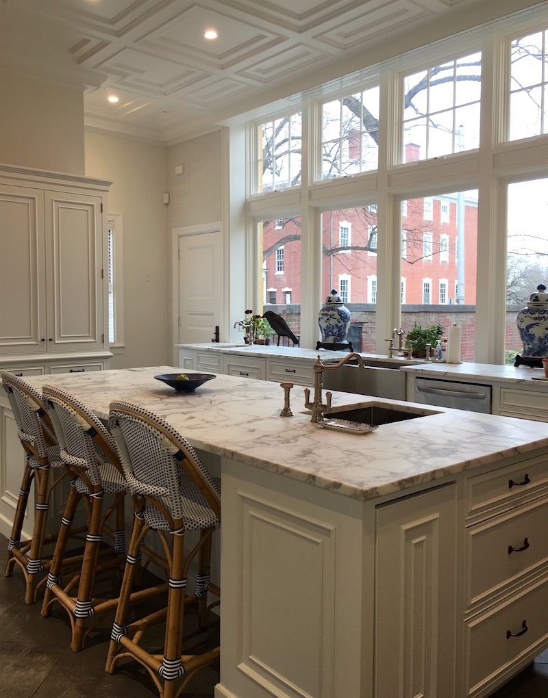 Best Can A Stunning Greek Revival Home Be Revived After A 640 x 480