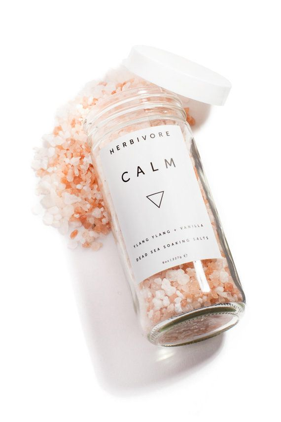 OVERVIEW  The highest quality of sea salts come from the Dead Sea. Add a handful of these salts to your bath to infuse the water with