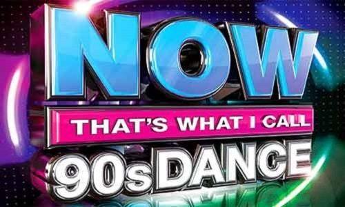 Musica Anni 90 la dance music commerciale più ballata