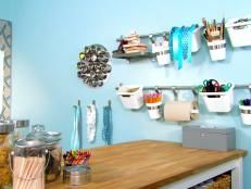 33 ideas sewing room storage solutions tipsideas