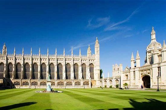 Top 10 It Universities In The World An Analysis Cambridge University World University University