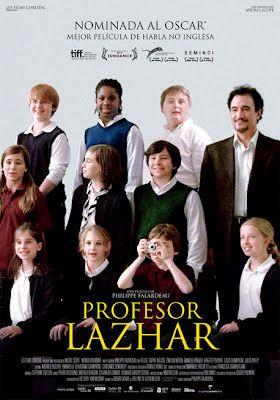 Profesor Lazhar Online 2011 El Exotico Hotel Marigold Cine