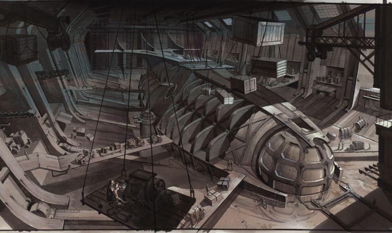 Atlantide, l'Empire Perdu [Walt Disney - 2001] - Page 8 B2b09edaf943f00ebcf974bea3eed7c5