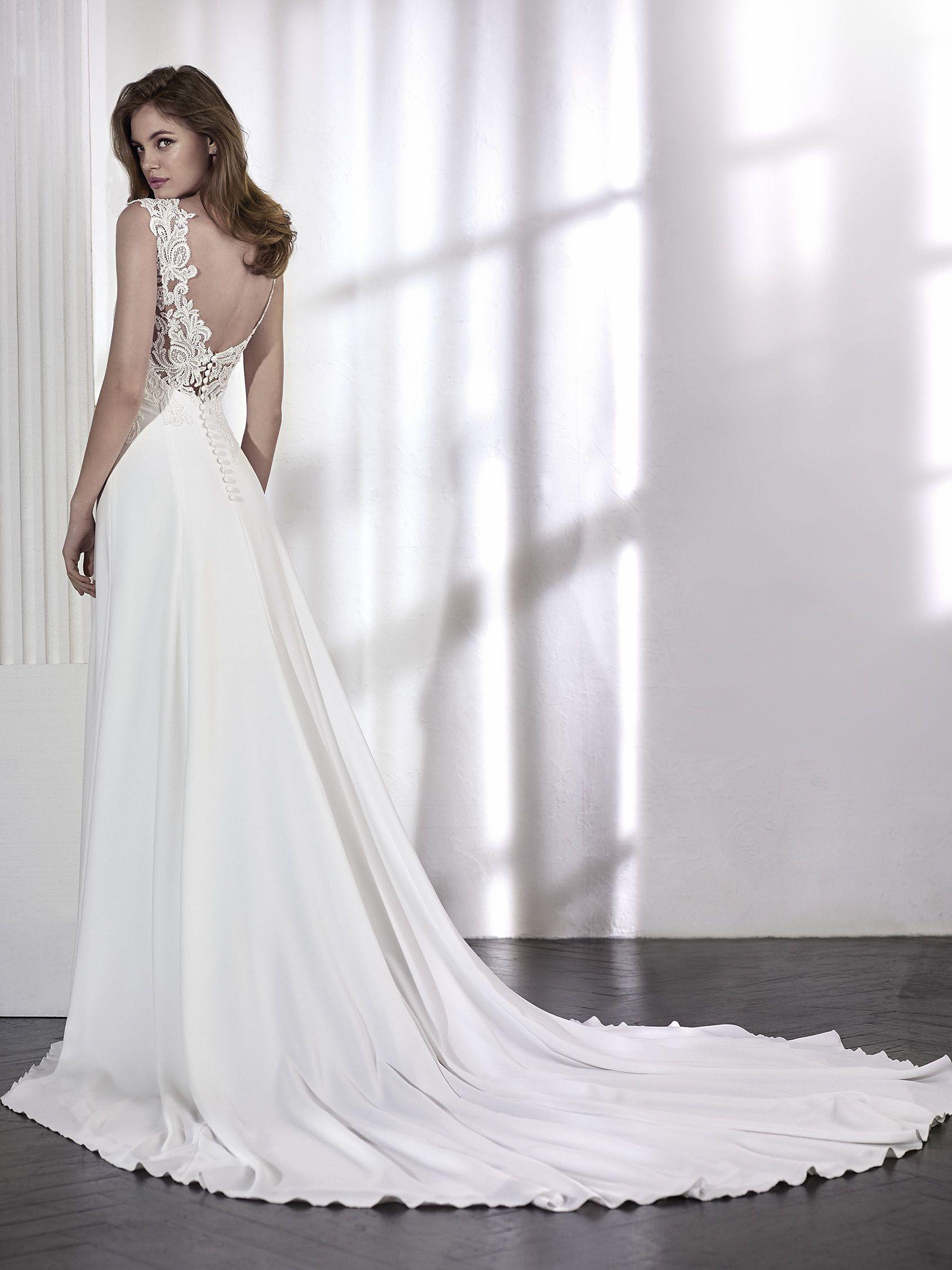LARISA mermaid cut   Dress Ideas   Pinterest   Mermaid wedding ...