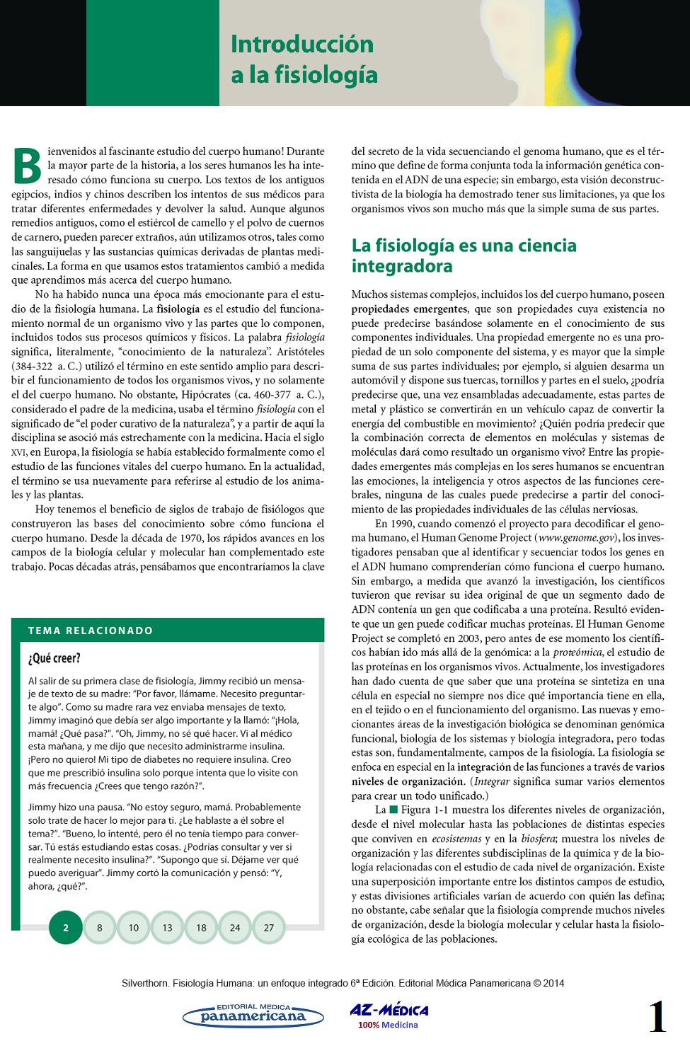 Perfecto Saladino Anatomía Y Fisiología Modelo - Imágenes de ...