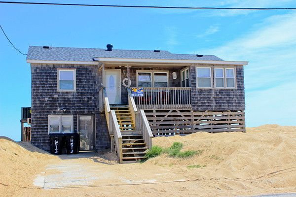 Our Perfect View Gets Its Name From The Beautiful Views Inside And Out Of This Beach R Outer Banks Vacation Rentals Outer Banks Vacation Obx Vacation Rentals