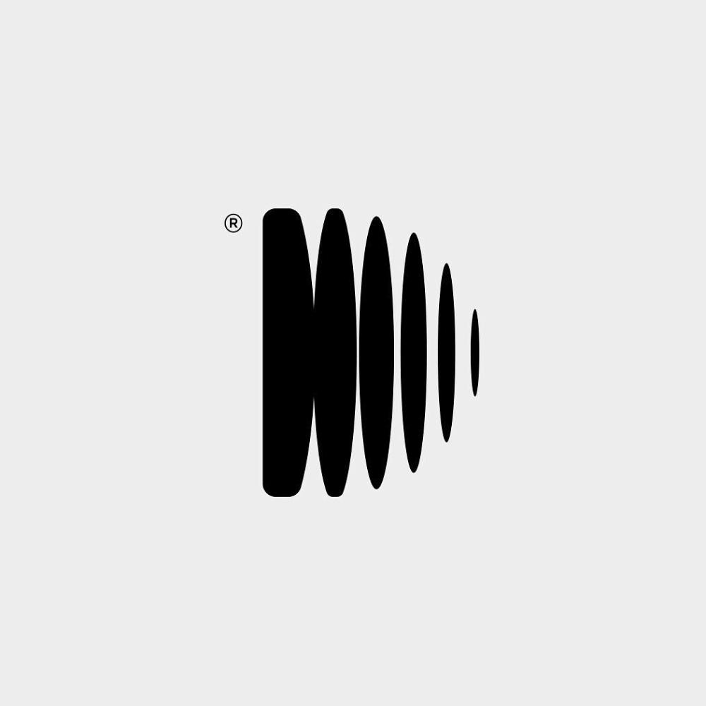 868 Likes 23 Comments Kostadin Kostadinov Kostadin Ov On Instagram Symbol For Dubset Media A Music Technology Music Logo Design Sound Logo Music Logo