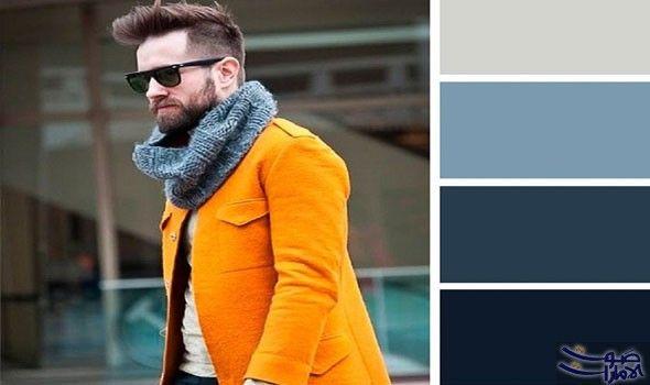 خطوات مزج ألوان الملابس الرجالي لإطلالة أنيقة من المهم للغاية أن تكون على دراية كافية بكيفية الجمع Colour Combinations Fashion Color Combinations Mens Outfits
