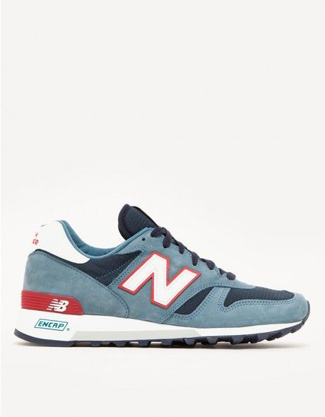 New Balance   1300 in Blue  224055fa8b1