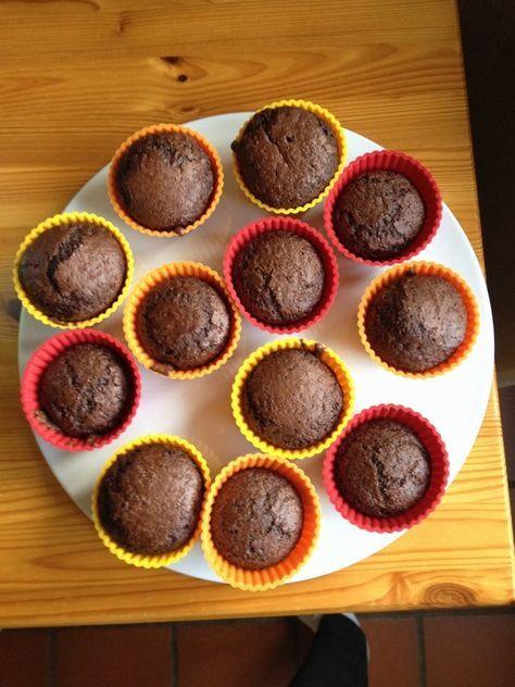 Schokomuffins ohne Ei Rezepte - chefkoch käsekuchen muffins